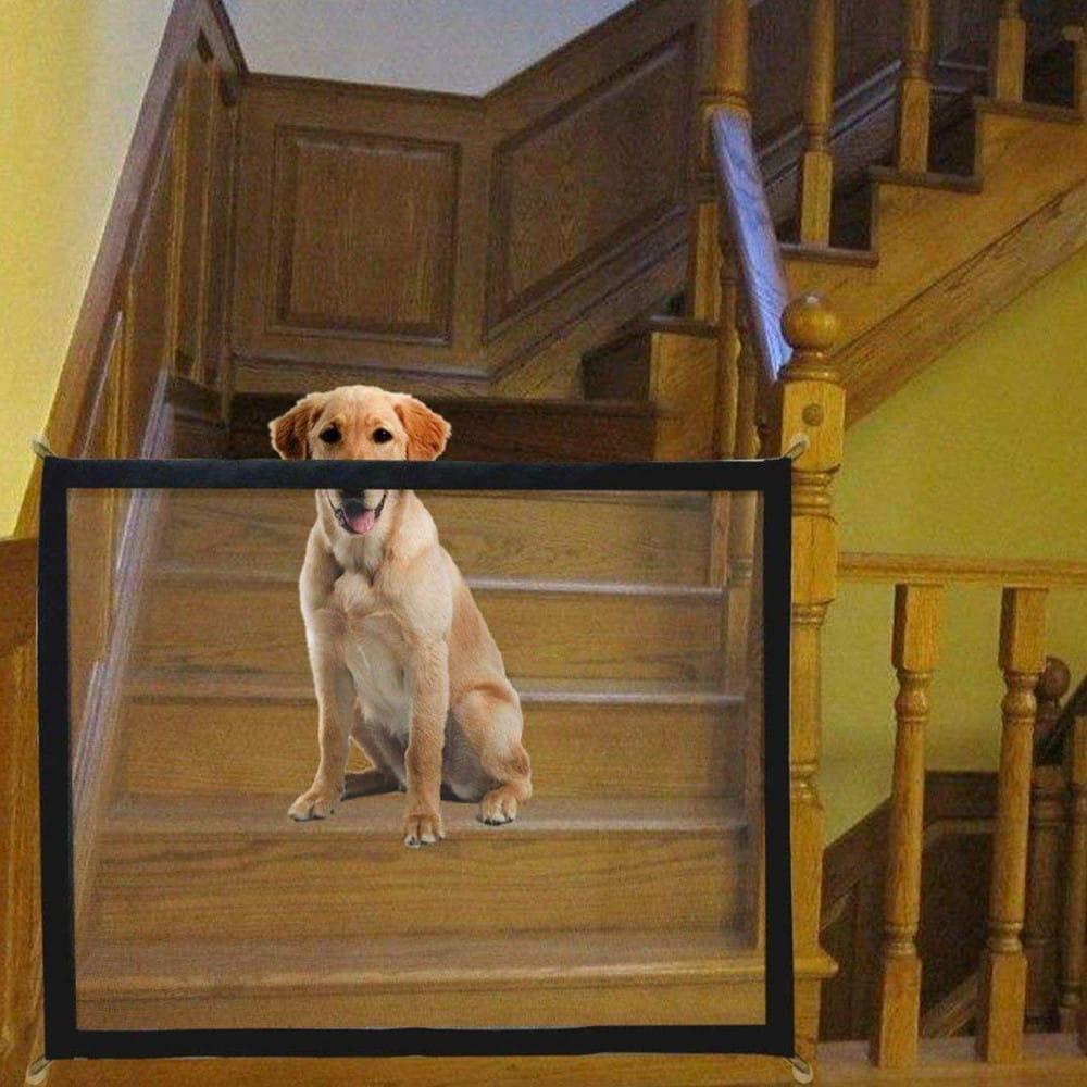 EASYPET GITTER - das Türschutzgitter für Tiere