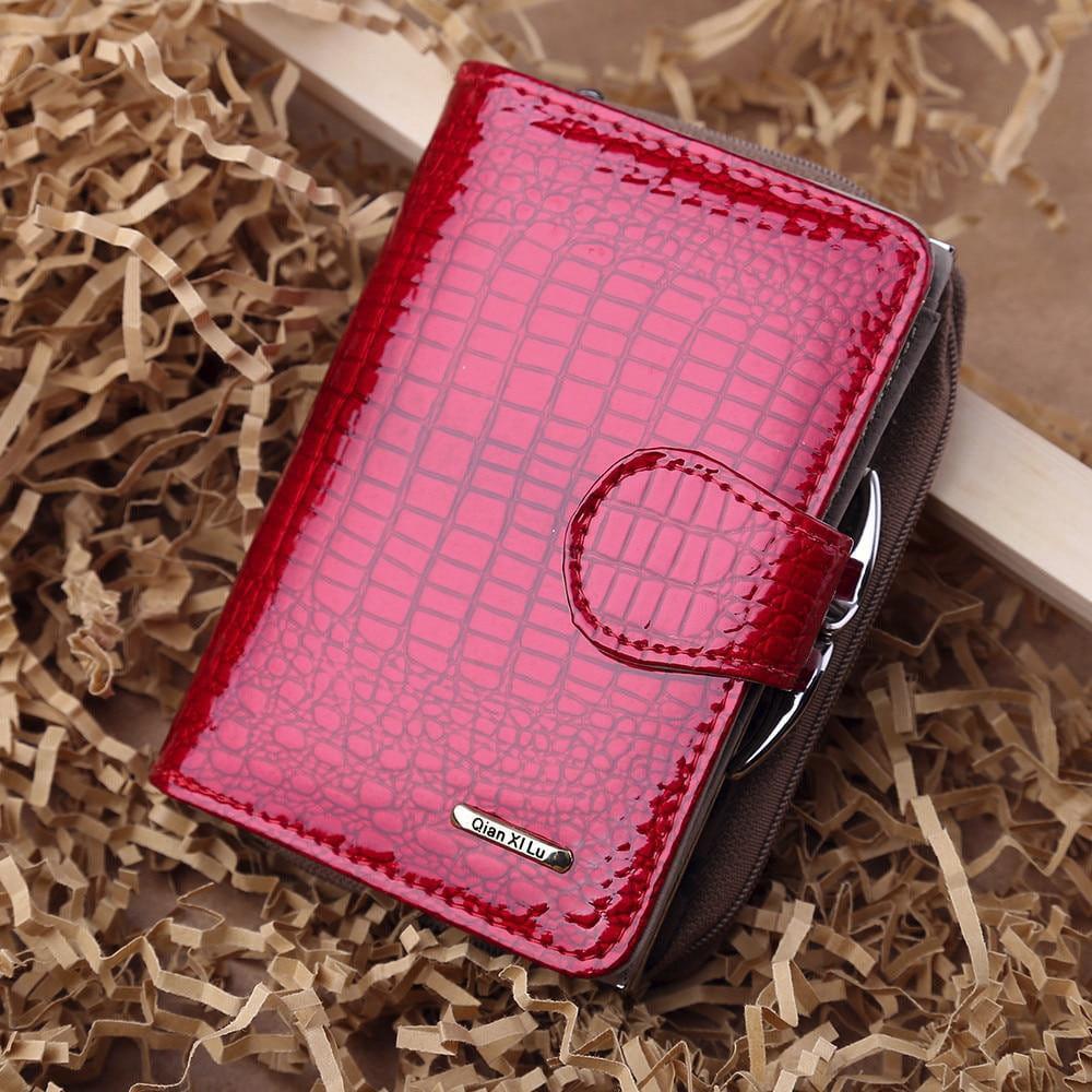FLORENCE - das elegante Portemonnaie für Damen