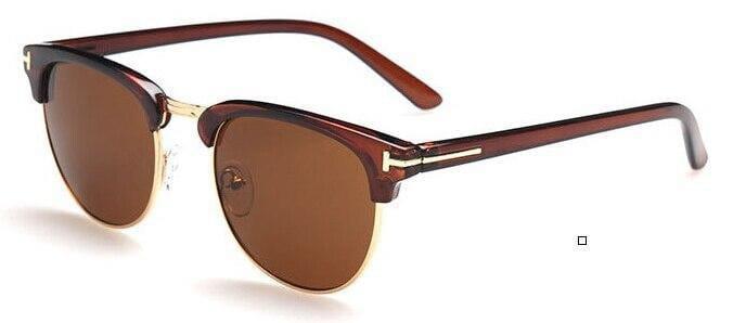 RICHARD - die maskuline Sonnenbrille für einen filmreifen Auftritt