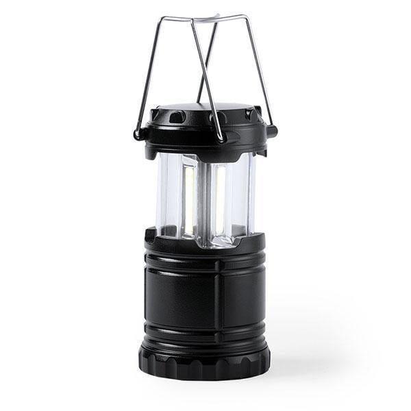 LICHTZAUBER - die Lampe für deine Outdoor Aktivitäten