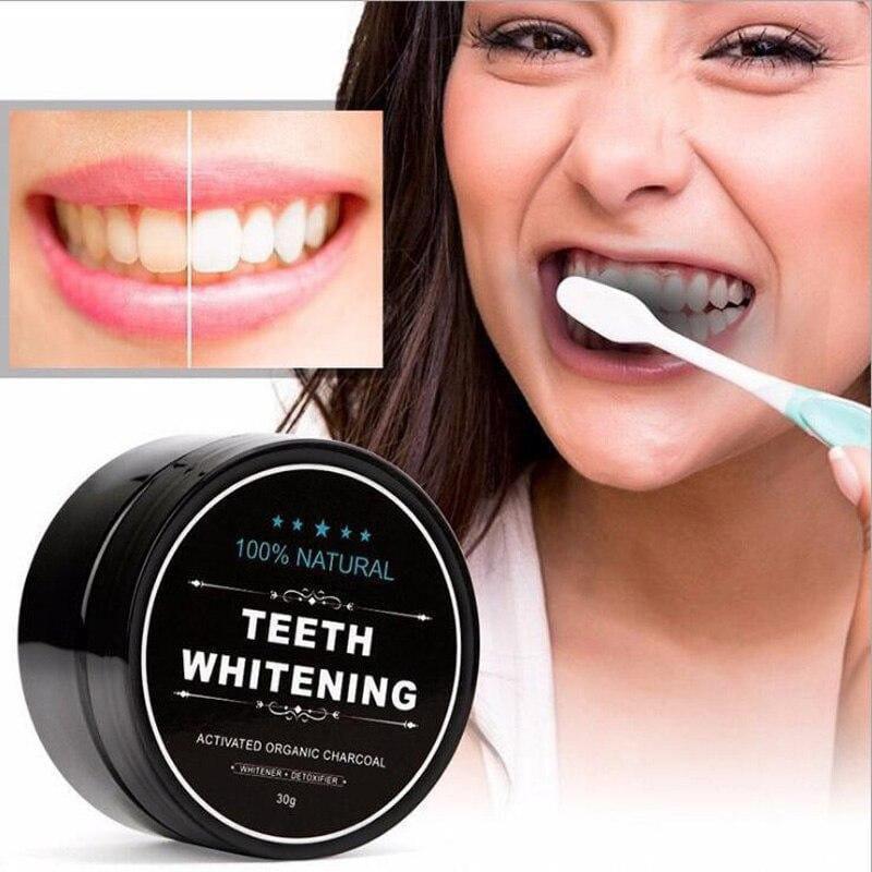 SUPER WEISS - Das Puder für deine Zähne
