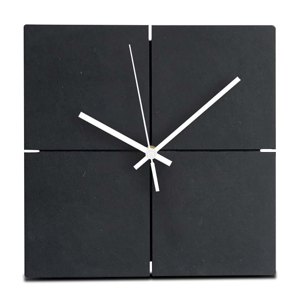 ELEMENT TIMES - die moderne und elegante Wanduhr